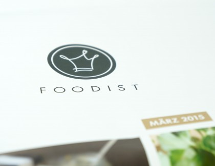 Foodist Box März 2015